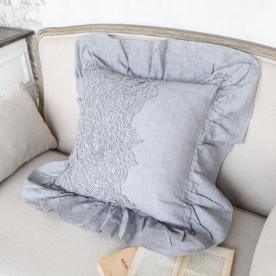 Venecia Cushion (10color)